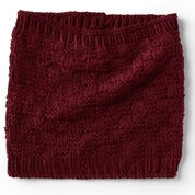 Red Heart Keep Warm Cowl