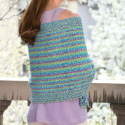 Aunt Lydia's Warm Weather Wrap