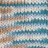 Bernat Handicrafter Cotton Variegates Yarn, By the Sea Ombre - Clearance Shades*