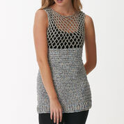 Go to Product: Patons Mesh Top, XS/S in color