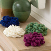 Go to Product: Red Heart Loopy Crochet Flowers in color