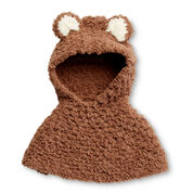 Go to Product: Bernat Bear Cub Poncho, 6-12 mos. in color