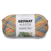Go to Product: Bernat Maker Home Dec Yarn in color Retro Varg
