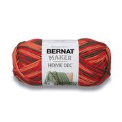Go to Product: Bernat Maker Home Dec Yarn in color Spice Varg