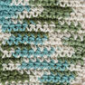 Lily Sugar'n Cream Big Ball Ombres Yarn, Emerald Isle