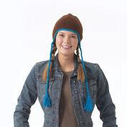 Bernat Easy Snowboarder Hat