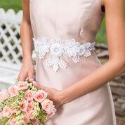 Aunt Lydia's Stunning Bridal Belt, S