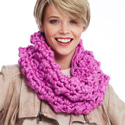 Go to Product: Bernat Gutsy Textured Cowl in color