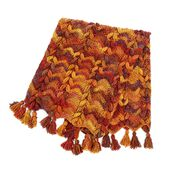 Go to Product: Bernat Waves & leaves Crochet Blanket in color