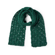 Go to Product: Red Heart Pistachio Lace Scarf in color