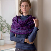 Go to Product: Red Heart Wrap and Go Shawl in color