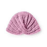 Go to Product: Bernat Knit Baby Turban, 6-12 mos. in color