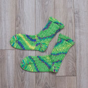 Go to Product: Red Heart Sunshine Socks in color