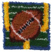Go to Product: Wonderart Touchdown Kit 12 X 12 in color Touchdown