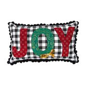 Go to Product: Coats & Clark Oh, Joy! Pillow in color