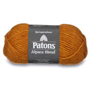 Go to Product: Patons Alpaca Blend Yarn in color Butternut