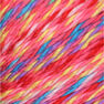 Bernat Softee Baby Colors Yarn, Pink Rainbow