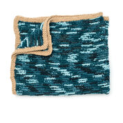 Go to Product: Bernat Tunisian Honeycomb Blanket, Version 1 in color