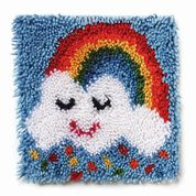 Go to Product: Wonderart Rainbow Sprinkles 12 X 12 in color Rainbow Sprinkles