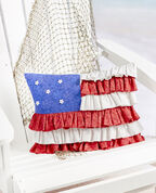 Go to Product: Dual Duty Patriotic Pillow in color