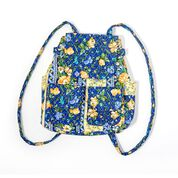 Go to Product: Coats & Clark Floral Backpack in color