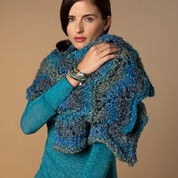 Go to Product: Red Heart Maria's Shawl in color