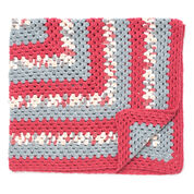 Go to Product: Bernat Big Granny Baby Blanket in color