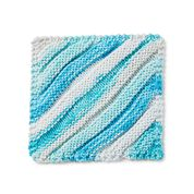 Go to Product: Peaches & Crème Ridgey Knit Dishcloth in color