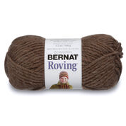 Go to Product: Bernat Roving Yarn in color Bark