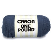 Go to Product: Caron One Pound Yarn in color Cape Cod Blue