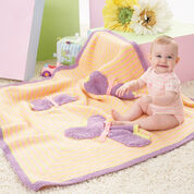 Go to Product: Caron Butterfly Blanket in color