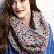 Go to Product: Patons Shell Collection Cowl in color
