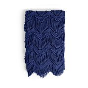 Go to Product: Bernat Bobble and Fringe Blanket in color