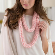 Go to Product: Red Heart Fantastic Finger Knit Cowl in color