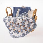 Go to Product: Lily Sugar'n Cream Granny Square Dishcloth in color