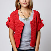 Go to Product: Bernat Side Street Cardigan, XS/S in color