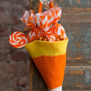 Go to Product: Red Heart Candy Corn Bag in color