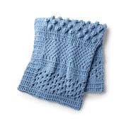 Bernat Alize EZ Multi Texture Blanket