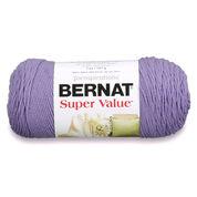 Go to Product: Bernat Super Value Yarn in color Lavender