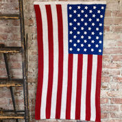 Go to Product: Aunt Lydia's American Pride Flag, S in color