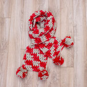 Go to Product: Red Heart Starting Lineup Scarf in color