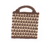 Go to Product: Lily Sugar'n Cream Basket Dishcloth in color