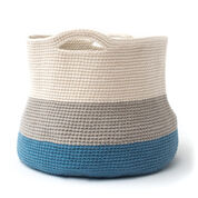 Go to Product: Bernat Handy Basket in color