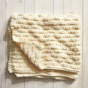 Go to Product: Stitch Club Woven Look Knit Blanket + Tutorial in color