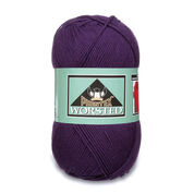 Go to Product: Phentex Worsted Yarn in color Dark Purple