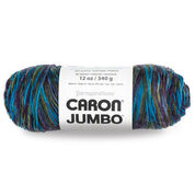 Go to Product: Caron Jumbo Yarn in color Peacock