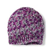 Go to Product: Red Heart Herringbone Crochet Hat in color