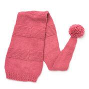 Caron Scarf Hat