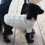 Go to Product: Patons Biscuits & Bones Dog Coat, XS in color