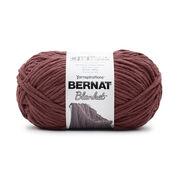 Go to Product: Bernat Blanket Yarn (300g/10.5 oz), Merlot in color Merlot